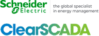 Schneider & Electric ClearSCADA
