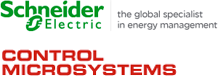 Schneider & Electric Control Systems
